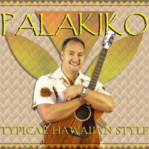 Palakiko 歌手頭像