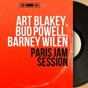 Art Blakey, Bud Powell, Barney Wilen 歌手頭像