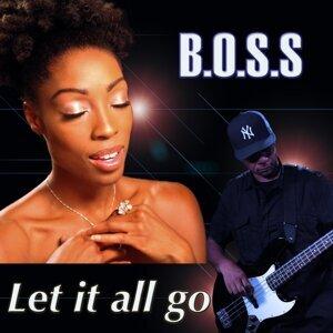 B.O.S.S 歌手頭像