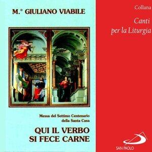 M. Giuliano Viabile 歌手頭像