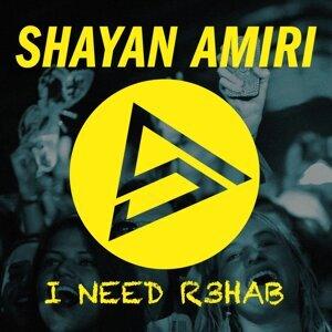 Shayan Amiri 歌手頭像