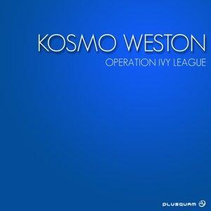 Kosmo Weston 歌手頭像