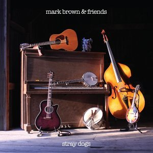 Mark Brown