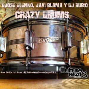 Djose Elenko, Javi Blama, DJ Rubio 歌手頭像