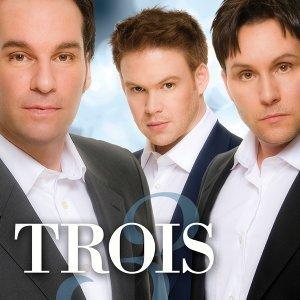 Trois 歌手頭像