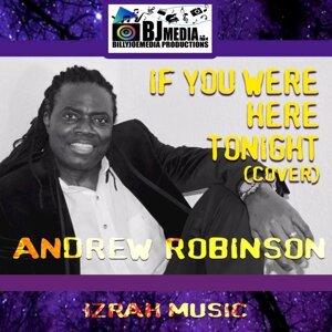Andrew Robinson 歌手頭像