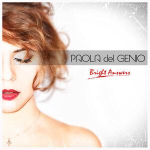 Paola Del Genio 歌手頭像