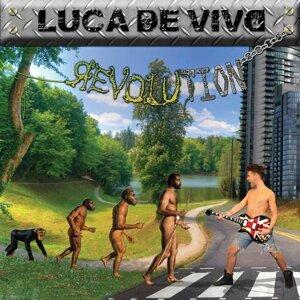 Luca De Vivo 歌手頭像