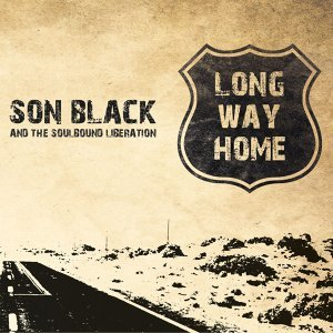 Son Black And The Soulbound Liberation 歌手頭像