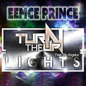 Eemce Prince 歌手頭像