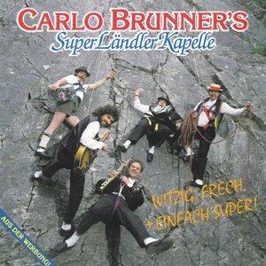 Carlo Brunner, SuperLändlerKapelle 歌手頭像