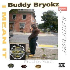 Buddy Bryckz 歌手頭像