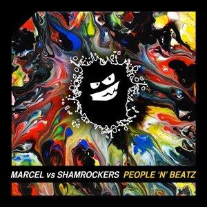 Marcel, ShamRockerS 歌手頭像