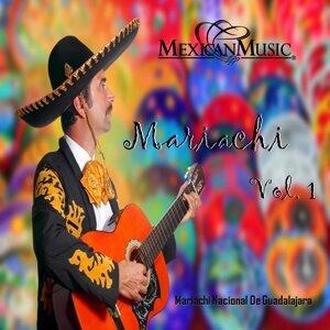 Mariachi Nacional De Guadalajara 歌手頭像