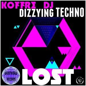 Koffre DJ 歌手頭像