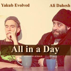 Yakub Evolved, Ali Dahesh 歌手頭像