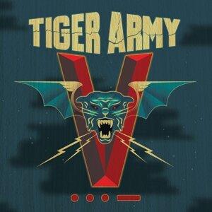 Tiger Army 歌手頭像
