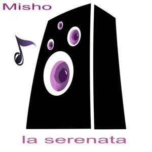 Misho 歌手頭像