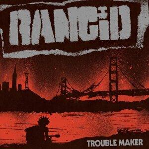 Rancid 歌手頭像