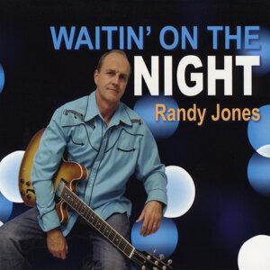 Randy Jones 歌手頭像