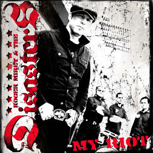 Roger Miret & The Disasters 歌手頭像