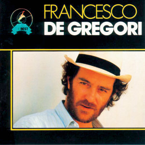 De Gregori Francesco 歌手頭像