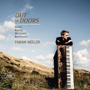 Fabian Müller (法比安‧穆勒) 歌手頭像