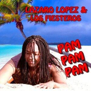 Lazaro Lopez, Los Fiesteros 歌手頭像