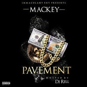 Mackey Pavement 歌手頭像