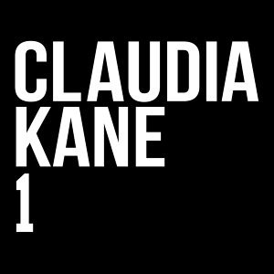 Claudia Kane 歌手頭像