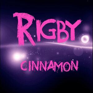 Rigby 歌手頭像