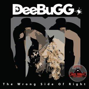 Deebugg 歌手頭像