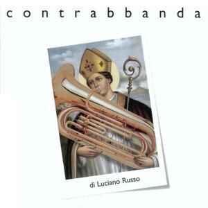 Luciano Russo 歌手頭像