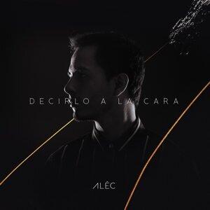 Alec 歌手頭像