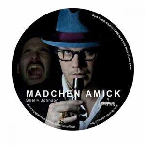 Madchen Amick