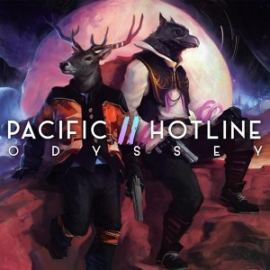 Pacific//Hotline