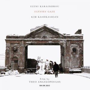 Kim Kashkashian Vangelis Christopoulos Andreas Tsekouras Vangelis Skouras Christos Sfetsas Geor 歌手頭像