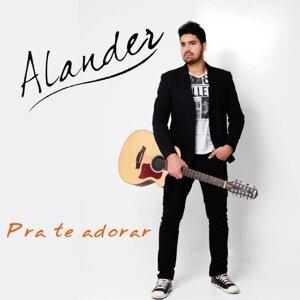 Alander 歌手頭像