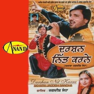 Akhara Jagdish Sandha 歌手頭像