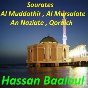 Hassan Baaloul 歌手頭像