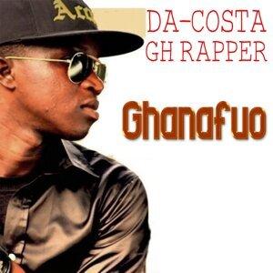 Da-Costa Gh Rapper 歌手頭像