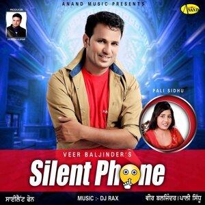 Veer Baljinder, Pali Sidhu 歌手頭像