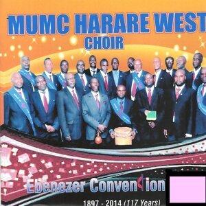 MUMC Harare West Choir 歌手頭像