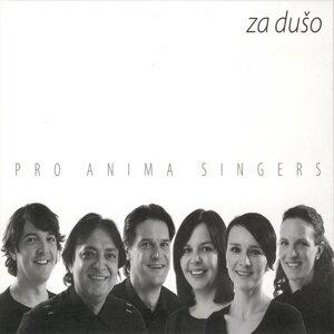 Pro Anima Singers 歌手頭像