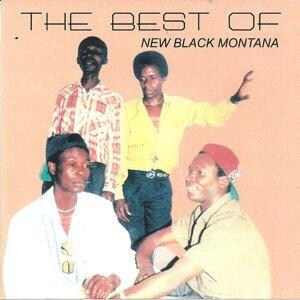 New Black Montana 歌手頭像
