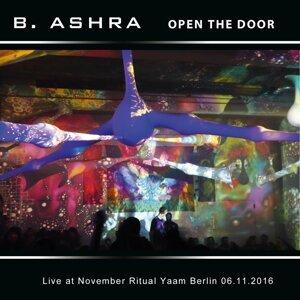 B. Ashra