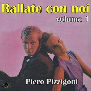 Piero Pizziconi 歌手頭像