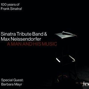 Sinatra Tribute Band, Max Neissendorfer