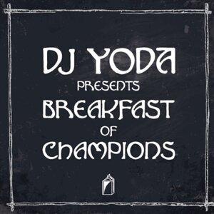 Breakfast of Champions 歌手頭像