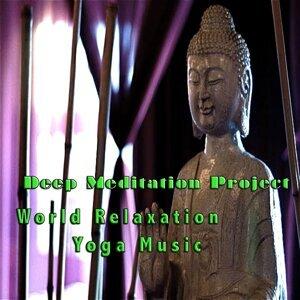 Deep Meditation Project 歌手頭像